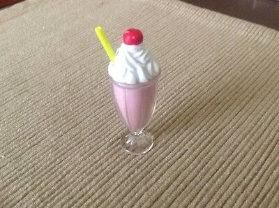 """18"""" doll ice cream shake dessert drink food fit American Girl Our Generation toy"""
