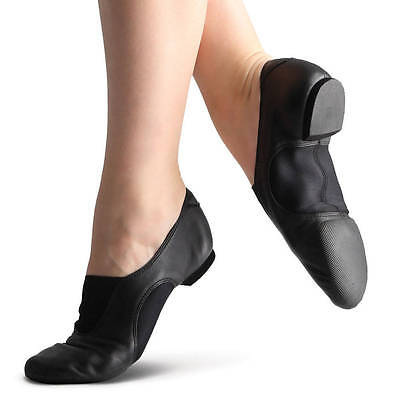 Capezio Jazz V Low, Jazz Shoe BRAND NEW