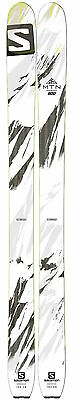 Salomon MTN Lab Skis (176) Mens Unisex All Mountain Freestyle Freeride New