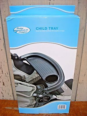 Baby Jogger Child Snack & Cup Tray Holder Mini/classic/elite J7G50