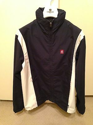 Cross Golf Jacket - Large