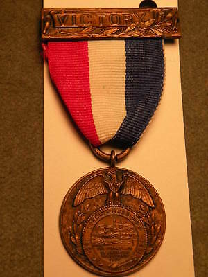 Ipswich, MA. - City / Town Medal -WWI