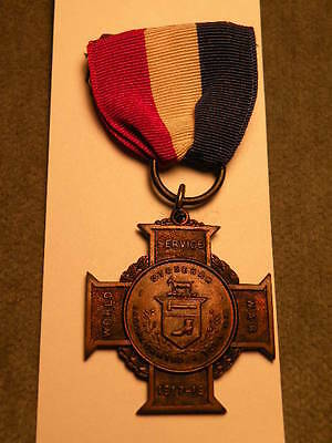 Stoneham, MA. - City / Town Medal -WWI
