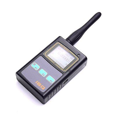 2017 Portable Meter Handheld Radio Frequency IBQ102 Counter 10Hz -2.6GHz UHF New