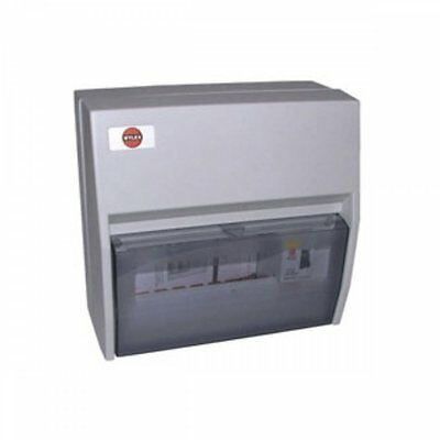 Wylex 100A 8Way Consumer Unit