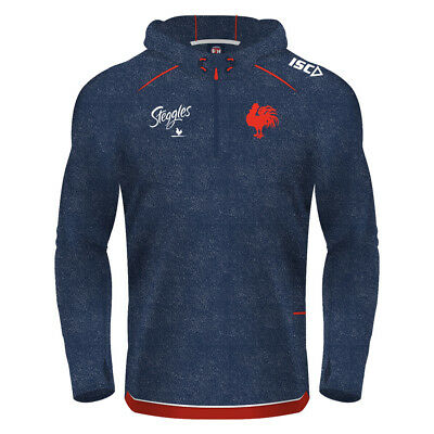 Sydney Roosters 2017 NRL Mens Elite Training Top BNWT Rugby League Clothing