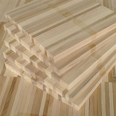 25cm Ash Wood Strip Industrial Commercial Flooring - Extra Durable Solid PD2