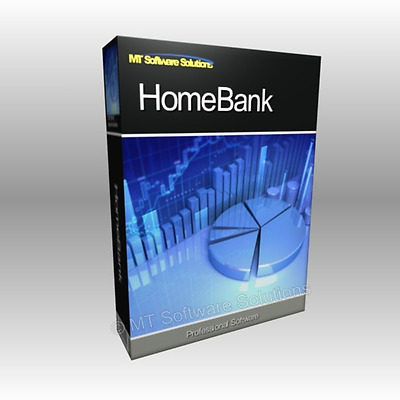 Accounting Business & Personal Finance Software for Home Users & Small Business