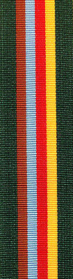 Scouts Canada The Commemorative Centennial Full Size Medal Ribbon 7 inches