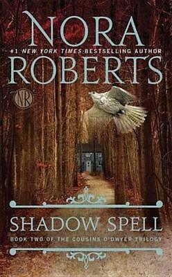 NEW Shadow Spell By Nora Roberts Paperback Free Shipping