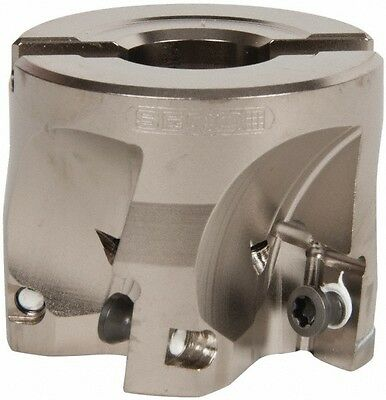 SECO Indexable Square Shoulder Face Mill, R220.69-02.00-18.5AN (1 count) 55342