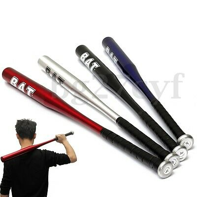 Aluminium Metal Softball Baseball Bat Light Weight Sports for Baseball Training