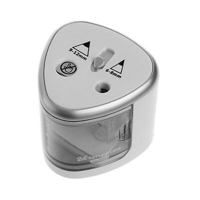 Automatic Electric Touch Switch Pencil Sharpener Home Office School Classroom S
