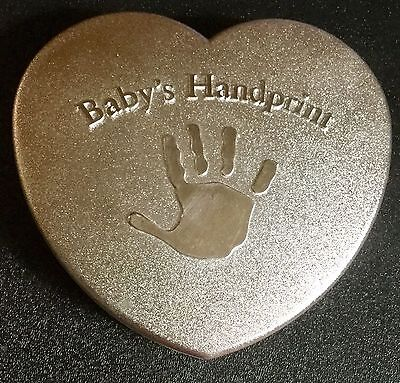Baby's First Handprint Kit  New
