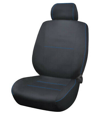 Neoprene Custom Fit Seat Covers Ford Ranger Px2 Xl Xlt Xls Xl Wildtrak 15-On
