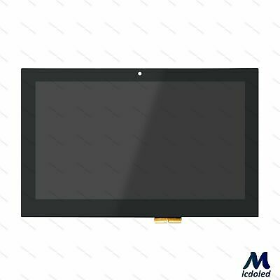 LCD Touch Screen Digitizer Display Assembly for Dell Inspiron 11 P20T P20T004