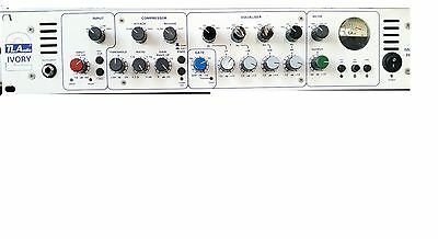 TL AUDIO Ivory 2 5051 Mono Valve Processor