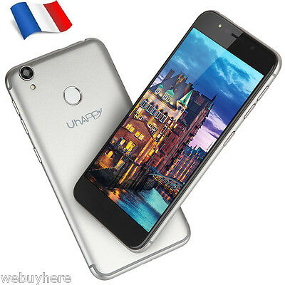 """5.0"""" UHAPPY UP720 4G Android 6.0 Smartphone 5+13MP 2+16GB 4core Téléphone Mobile"""