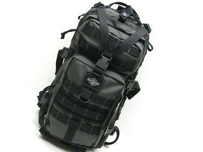 MAXPEDITION Wolf Gray FALCON II BACKPACK Shoulder Pack Organizer Bag! 0513W