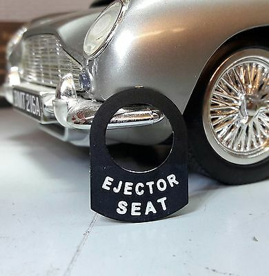 RAF Fighter Plane Ejector Seat Switch Button Tab