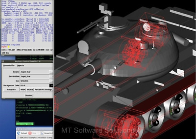 Advanced CAD 3D 2D Engineering Production Design Software Kit