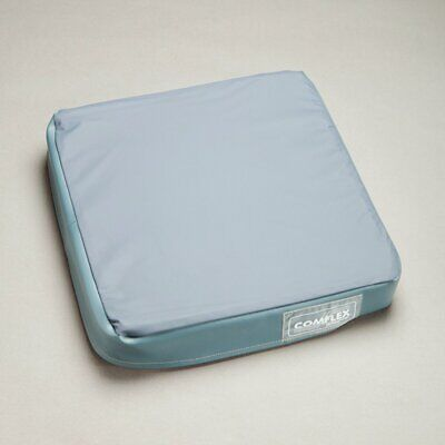 Care Quip - Water Gel Foam Cushion 3081