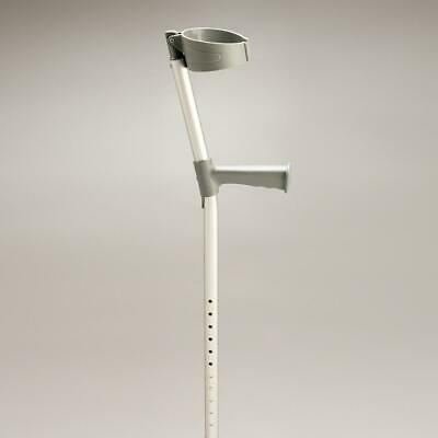 Elbow Crutches - Coopers Single Adjustable 450