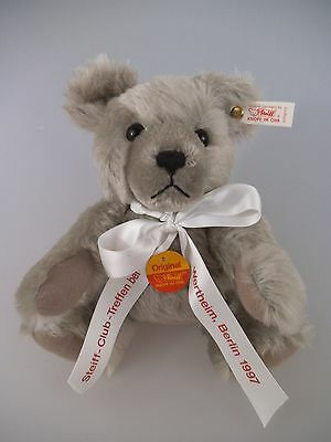 Steiff Teddy Club Event 1997 Wertheim Berlin limitierte Auflage (530)