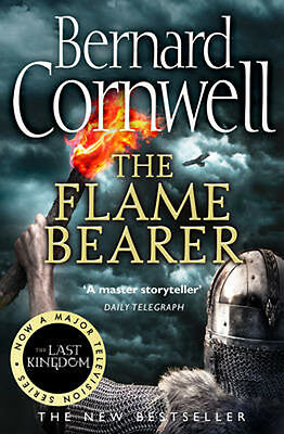The Flame Bearer | Bernard Cornwell