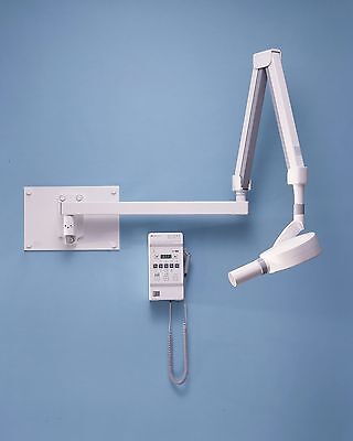 Belmont Belray 096 Dental Bitewing Intraoral X-Ray ( 70kVp 10mA ) - Used