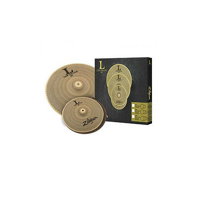 Zildjian CARTONE 3 L80 LOW VOLUME LV38