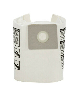 Shop Vac Allaround Collection Filter Bags Pack 1