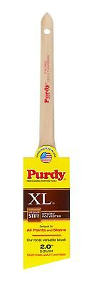 Purdy Xl-Dale Nylon/Poly Paint Brush Professional Grade Angular All Paints 2 ""