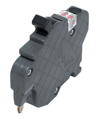 Federal Pacific Thin Circuit Breaker 15 Amp Cd