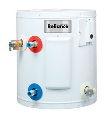 Reliance 6 10 SOMSK 10 Gallon Electric Water Heater