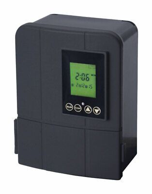 Paradise GL33120 12V/120W Weatherproof Transformer With Astronomical Timer