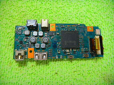 Genuine Sony Hdr-Cx210 System Main Board Parts For Repair