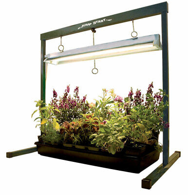Hydrofarm Jump Start Grow Light System 2 ' H