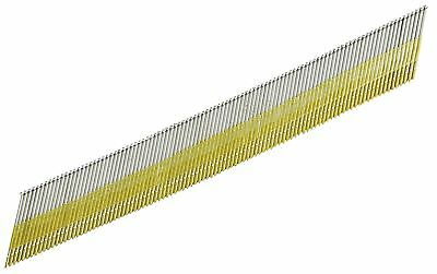 "Hitachi 14308 2-1/2"" 15 Gauge Angled Finish Nails 3,000 Count"
