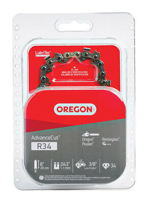 Oregon Replacement Saw Chain