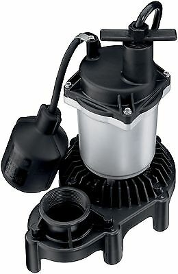 Flotec FPZS25T 1/4 Hp Flotec® Submersible Sump Pump