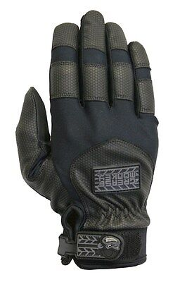 Big Time Products 22202-23 Medium Grease Monkey™ Crew Chief Gloves