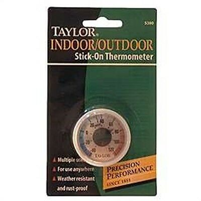 Taylor 5380 Mini Stick On Thermometer