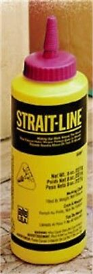 Irwin Strait Line 64802 4 Oz Red Chalk Refills