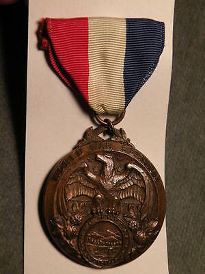 Mahoning County, OH. - City / Town Medal -WWI