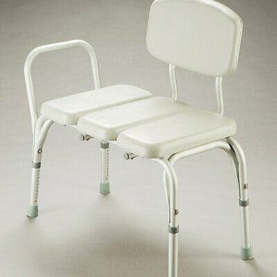 Care Quip - Transfer Bench - Padded B5915