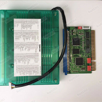 SNK NEO GEO 138in1 Multi Cartridge Multi Arcade Game board