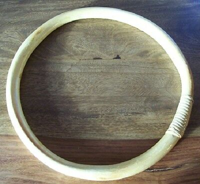 Lightweight Chi Sau Ring Rattan Wing Chun Ving Tsun UK Seller