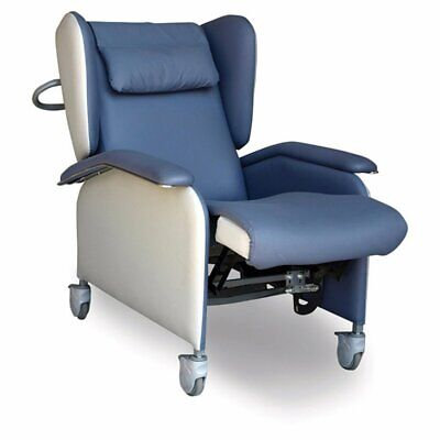 Care Quip - Shoalhaven Chair-Bed 8010