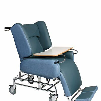 Care Quip - Deluxe Chair-Bed 8025